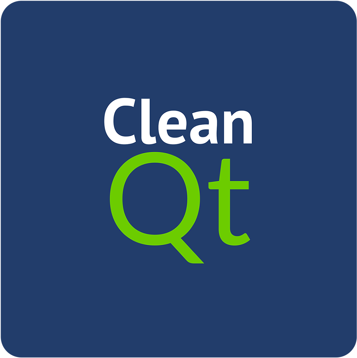 Crash course in Qt for C++ developers, Part 7 / Clean Qt